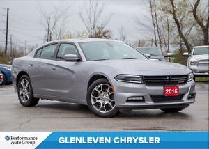 2016 Dodge Charger SXT | AWD | SUNROOF | BLUETOOTH | REMOTE STAR