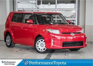 2015 Scion xB 4sp at