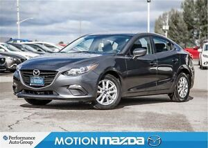 2014 Mazda MAZDA3 GS Remote Start Bluetooth