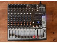 Behringer XENYX 1222FX - Good Condition - For Sale