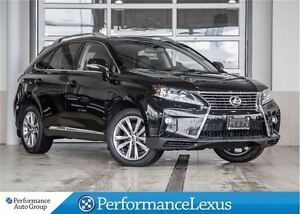 2015 Lexus RX 350 6A TECHNOLOGY PACKAGE !!