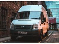 MAN WITH A VAN HIRE REMOVALS SHEFFIELD ROTHERHAM CHESTERFIELD IKEA HOME DELIVERY SOFA BED