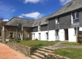 3 Bed Barn conversion cottage in courtyard setting . Good sized garden