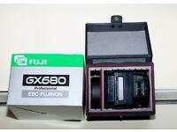 250mm LENS FOR FUJI GX680