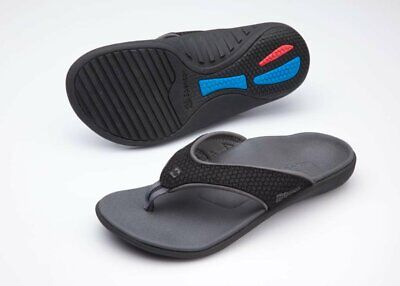 Spenco Yumi Women's Orthotic Flip Flops - All Colors - All S