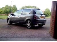Renault Clio expression 1.2 16 valve