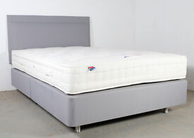 Job Lot~Old English Bed Company~2 Beds, 3 Divans, 1 Ottoman Storage Bed, 2 Mattresses, 3 Headboards