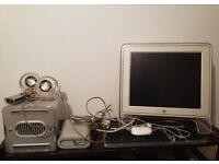 Apple Power Mac G4 Macintosh COMPUTER Desktop