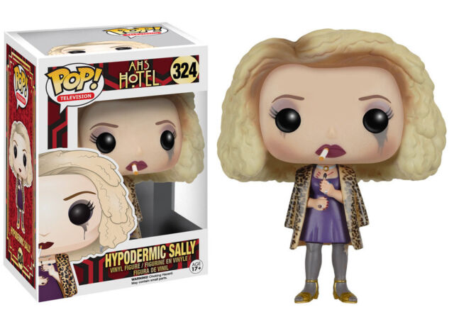 Funko Pop TV: American Horror Story Season 5 Hypodermic Sally POP Vinyl Figure