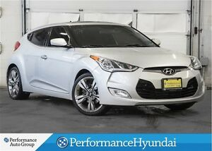 2012 Hyundai Veloster 6sp Tech Package