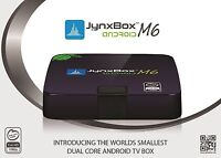 Jynxbox Android M6 Dual Core