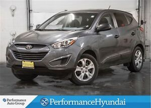 2015 Hyundai Tucson GL AWD at