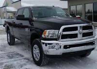 2014 Ram 3500 SLT Diesel Remote Start Factory Warranty