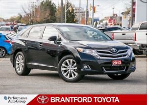 2013 Toyota Venza Sold... Pending Delivery