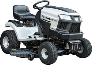 "Brand New Masport 18hp/42"" cut Ride on Mower Yatala Gold Coast North Preview"