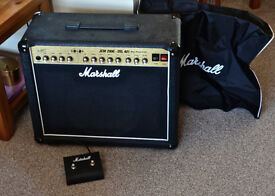 "Marshall JCM2000 DSL401 (1 X 12"") 40 Watt Valve Guitar Combo (FINAL PRICE REDUCTION 21st April)"