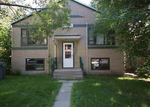 Alberta Side 1 Bedroom Apartment - Available Today!