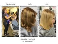 Essex Top Hair Stylist Sew-in Weave £45/ Men's Hair Replacement System for Hair Loss