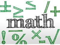 Maths Tutor up to GCSE level spaces available now