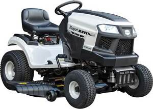"Masport HVT4200 18HP 42"" Rideon Mower Salisbury South Salisbury Area Preview"