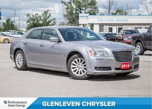 2014 Chrysler 300 Touring | LEATHER | BLUETOOTH | HEATED SEATS