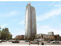 # Beautiful 1 bed coming available in Elephant and Castle in One The Elephant - call quickly!!