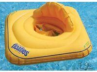 Floaties original baby swim seat / swimming aid