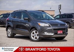 2016 Ford Escape Sold.... Pending Delivery