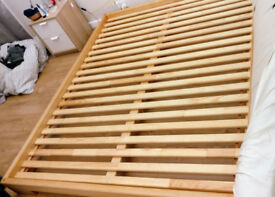 Tatami Bed Frame