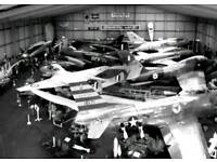 GHOST HUNT - Sunderland Air Museum