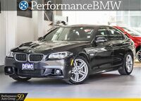 2014 BMW 535i xDrive M Sport