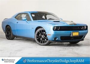 2016 Dodge Challenger R/T * BLACKTOP * SUPER TRACK PAC