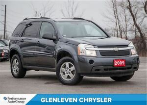2009 Chevrolet Equinox LS | ALLOYS