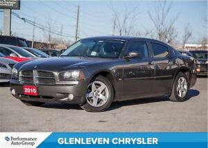 2010 Dodge Charger SXT LEATHER, ALLOYS Oakville / Halton Region Toronto (GTA) image 1