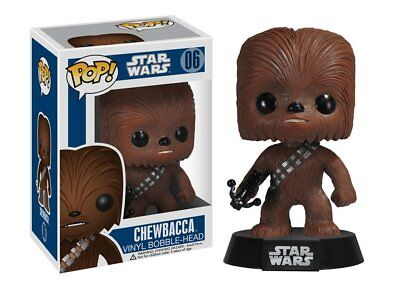 Funko Pop  Star Wars  Chewbacca 06 2324