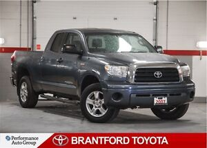 2007 Toyota Tundra SR5 Double Cab 4WD, Certified and E-Tested