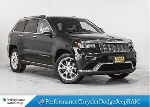 2014 Jeep Grand Cherokee Summit * Diesel * Balance of Extended W