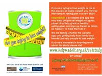 Interested in losing weight? Join the University of Glasgow's new weight loss study.