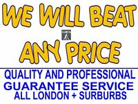 EXPERT DEEP MOVE IN / OUT CLEANERS, CARPET CLEANING, END OF TENANCY PROFESSIONAL HOUSE DOMESTIC