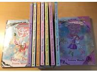 Glitter Wings Academy Book Set x 9