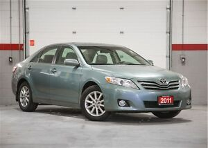 2011 Toyota Camry LE, Automatic, Air, Alloy Wheels