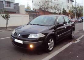 Renault Megane lhd
