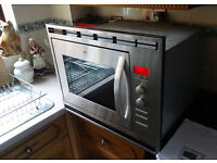 AEG Built-in Combination(Microwave/Grill/Convection) Microwave,Ashford,Kent