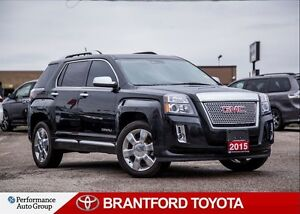 2015 GMC Terrain Sold.... Pending Delivery
