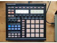 MASHINE MK1 (MIDI for DJing and studio)