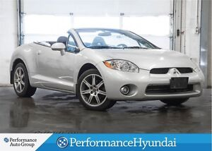 2008 Mitsubishi Eclipse GT-P Coupe Sportronic at