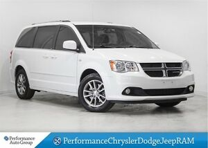 2014 Dodge Grand Caravan DVD * Navigation * One Owner Trade