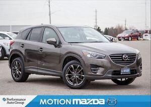 2016 Mazda CX-5 GT Tech Leather Roof Navi