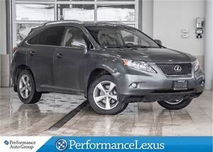 2012 Lexus RX 350 6A NEW TIRES & BRAKES !!