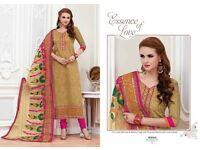 designer and party wear wedding salwar suits